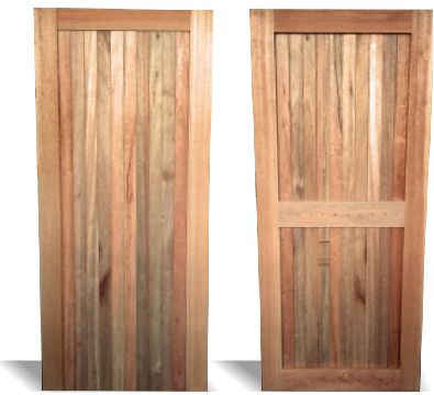 RSB Doors