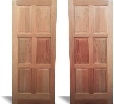 6.8.10 Panel Door