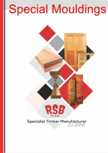 Special Mouldings